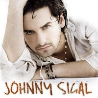 JOHNNY SIGAL LANZA SU PRIMER CD